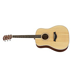 Taylor DN3-L Sapele/Spruce Dreadnought Left-Handed Acoustic Guitar