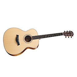 Taylor GA4 Ovangkol/Spruce Grand Auditorium Acoustic Guitar