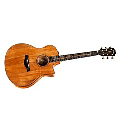 Taylor K26ce Koa Grand Symphony Acoustic-Electric Guitar