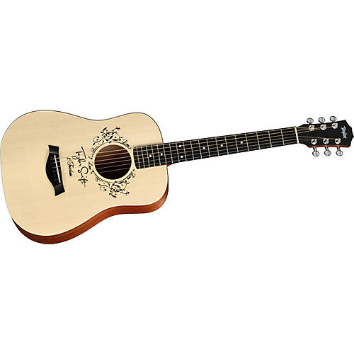 Taylor Taylor Swift Baby Taylor 3/4 Size Dreadnought Acoustic Guitar Natural