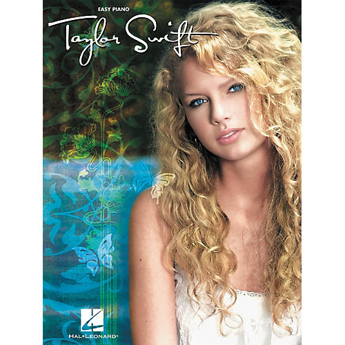 Hal Leonard Taylor Swift For Easy Piano-thumbnail