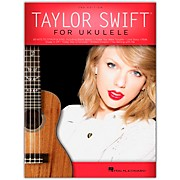 Taylor Swift for Ukulele Songbook