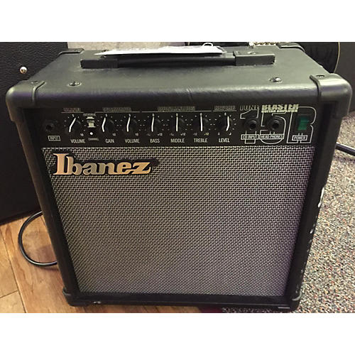 Ibanez Tb15r Guitar Combo Amp