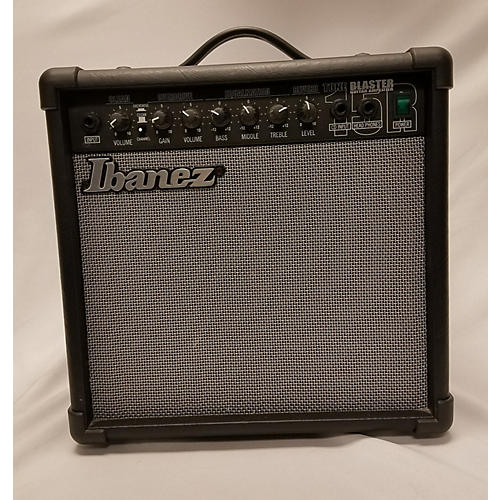 Ibanez Tb15r Guitar Combo Amp-thumbnail