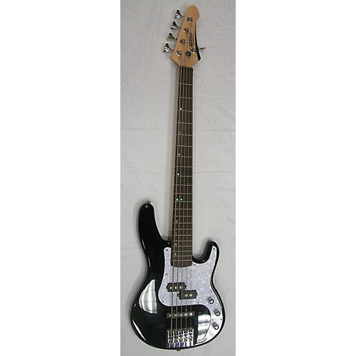 used mitchell tb505 electric bass guitar black guitar center. Black Bedroom Furniture Sets. Home Design Ideas