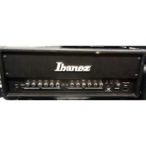Ibanez Tbx150h Solid State Guitar Amp Head-thumbnail