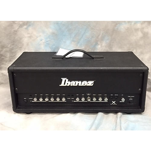 Ibanez Tbx150h Tube Guitar Amp Head-thumbnail