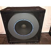 Acoustic Tc115b Bass Cabinet