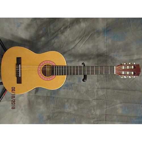 Tc12nt Natural Classical Acoustic Guitar