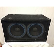 Acoustic Tc210 Bass Cabinet
