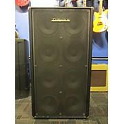 Traynor Tc810 Bass Cabinet
