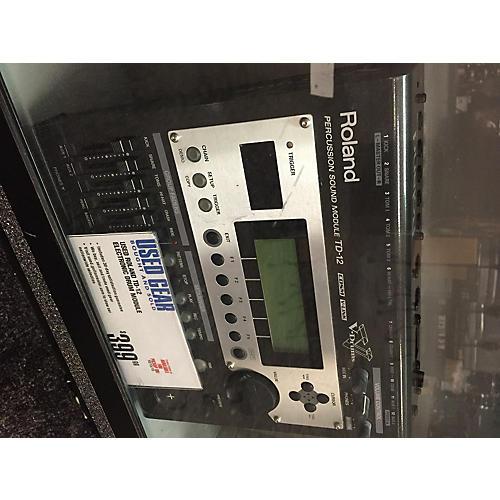 Roland Td-12 Electronic Drum Module