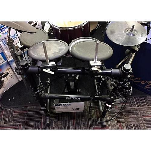 Roland Td-3 Electric Drum Set