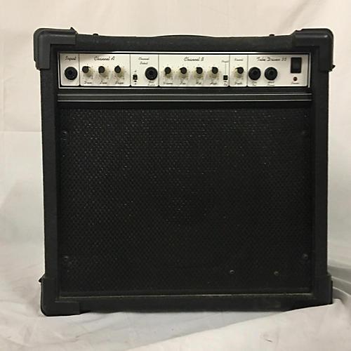 Crate Td-35 Guitar Combo Amp-thumbnail