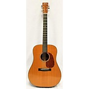Huss & Dalton Td-m Acoustic Guitar