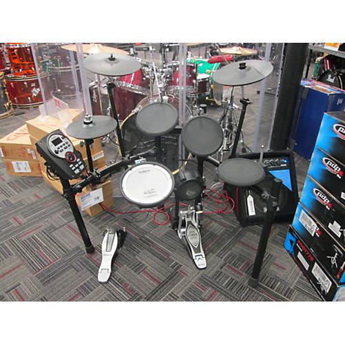 used roland td11 electric drum set guitar center. Black Bedroom Furniture Sets. Home Design Ideas