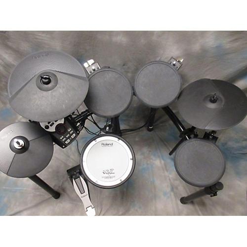 Roland Td11 Electric Drum Set