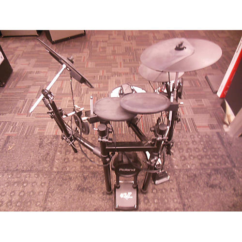 Roland Td11 Electric Drum Set