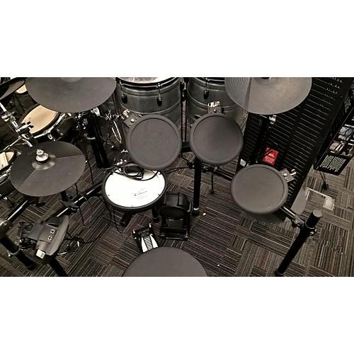 used roland td11 electronic drum set guitar center. Black Bedroom Furniture Sets. Home Design Ideas