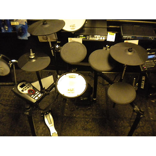Roland Td11k Electronic Drum Set