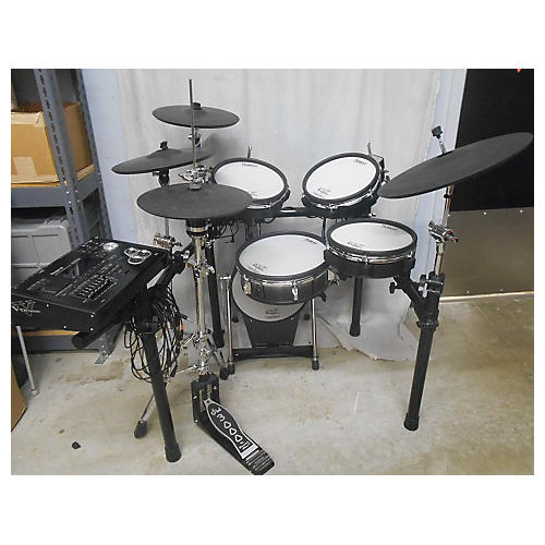 used roland td30 electric drum set guitar center. Black Bedroom Furniture Sets. Home Design Ideas