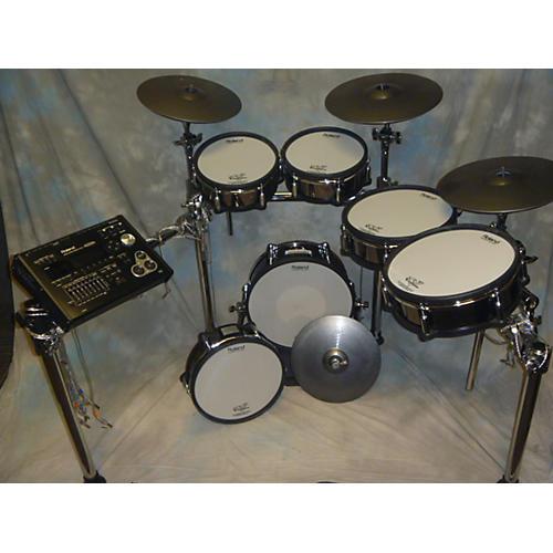 Roland Td30kvs Electric Drum Set-thumbnail