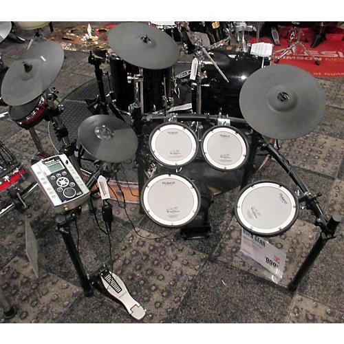Roland Td9k2 Electric Drum Set-thumbnail