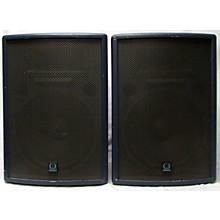 Turbosound Tdx151 Pair Unpowered Speaker