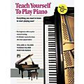Alfred Teach Yourself Piano (Book/CD)  Thumbnail