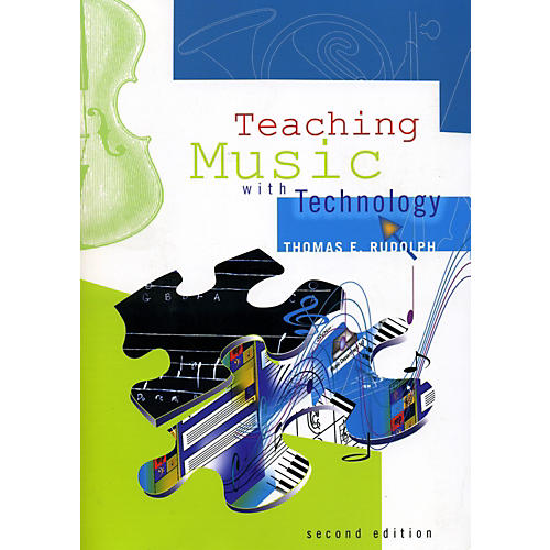 GIA Publications Teaching Music with Technology-thumbnail