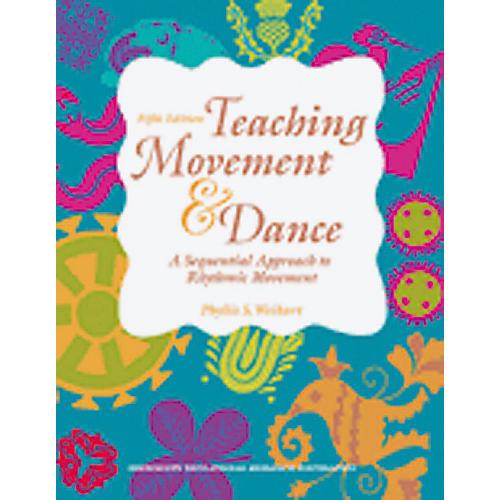 High Scope Teaching Rythmic Movement and Dance 5th Edition-thumbnail