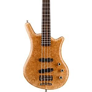 Warwick Teambuilt Pro Series LTD Thumb BO 4 String Electric Bass Guitar