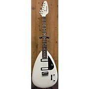 Phantom Teardrop Brian Jones Solid Body Electric Guitar