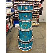 Sonor Teardrop Drum Kit