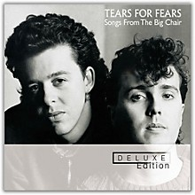 Tears for Fears - Songs from the Big Chair Vinyl LP