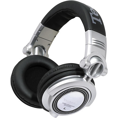 Panasonic Technics RP-DH1250-S Pro DJ Headphones