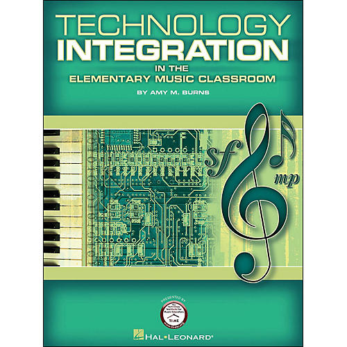 Hal Leonard Technology Integration In The Elementary Music Classroom-thumbnail