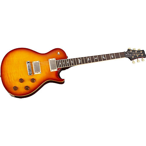 PRS Ted McCarty SC 245 Electric Guitar Sunburst
