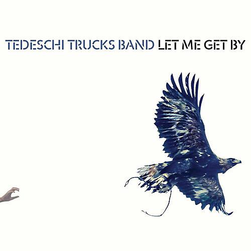Universal Music Group Tedeschi Trucks Band, Let Me Get By (2D-LP)-thumbnail