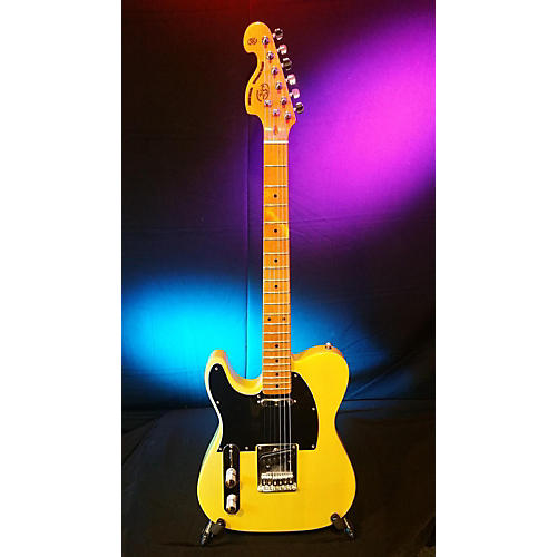 SX Tele Style Solid Body Electric Guitar