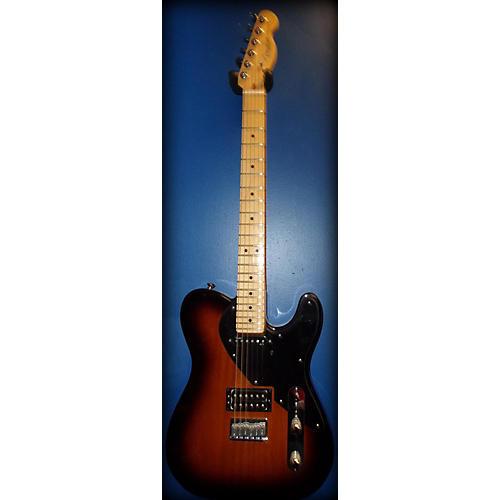Fender Telebration 60th Anniversary Solid Body Electric Guitar 2 Tone Sunburst
