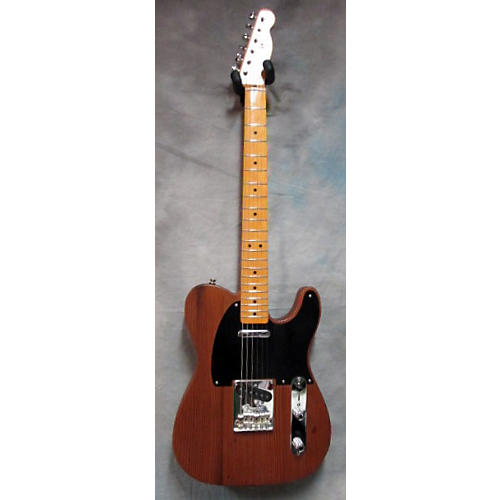 Fender Telebration Old Growth Telecaster Solid Body Electric Guitar