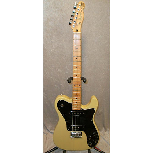Squier Telecaster Custom II Solid Body Electric Guitar-thumbnail
