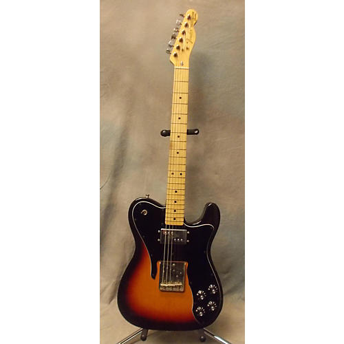 Fender Telecaster Custom Solid Body Electric Guitar