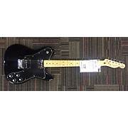 Squier Telecaster Custom Solid Body Electric Guitar