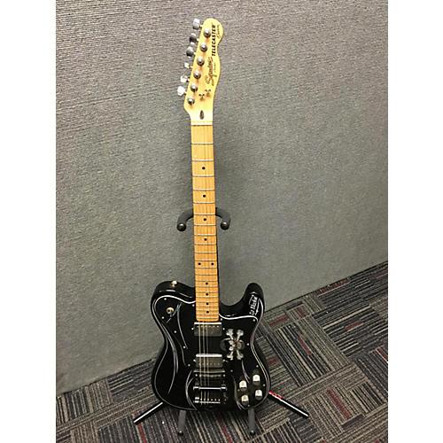 Squier Telecaster Custom Solid Body Electric Guitar