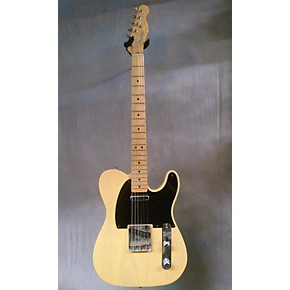 used fender telecaster custom solid body electric guitar guitar center. Black Bedroom Furniture Sets. Home Design Ideas