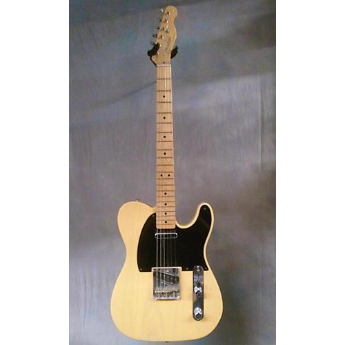 Fender Telecaster Custom Solid Body Electric Guitar-thumbnail
