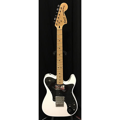 Squier Telecaster Deluxe Solid Body Electric Guitar