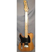 Samick Telecaster Left Handed Solid Body Electric Guitar